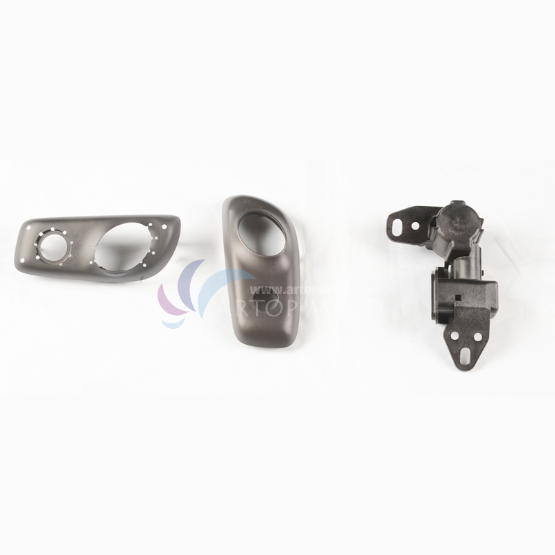 Plastic Injection Parts for Car